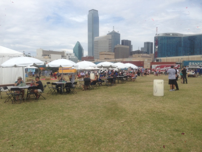 Put this on your list of must do's when in DFW